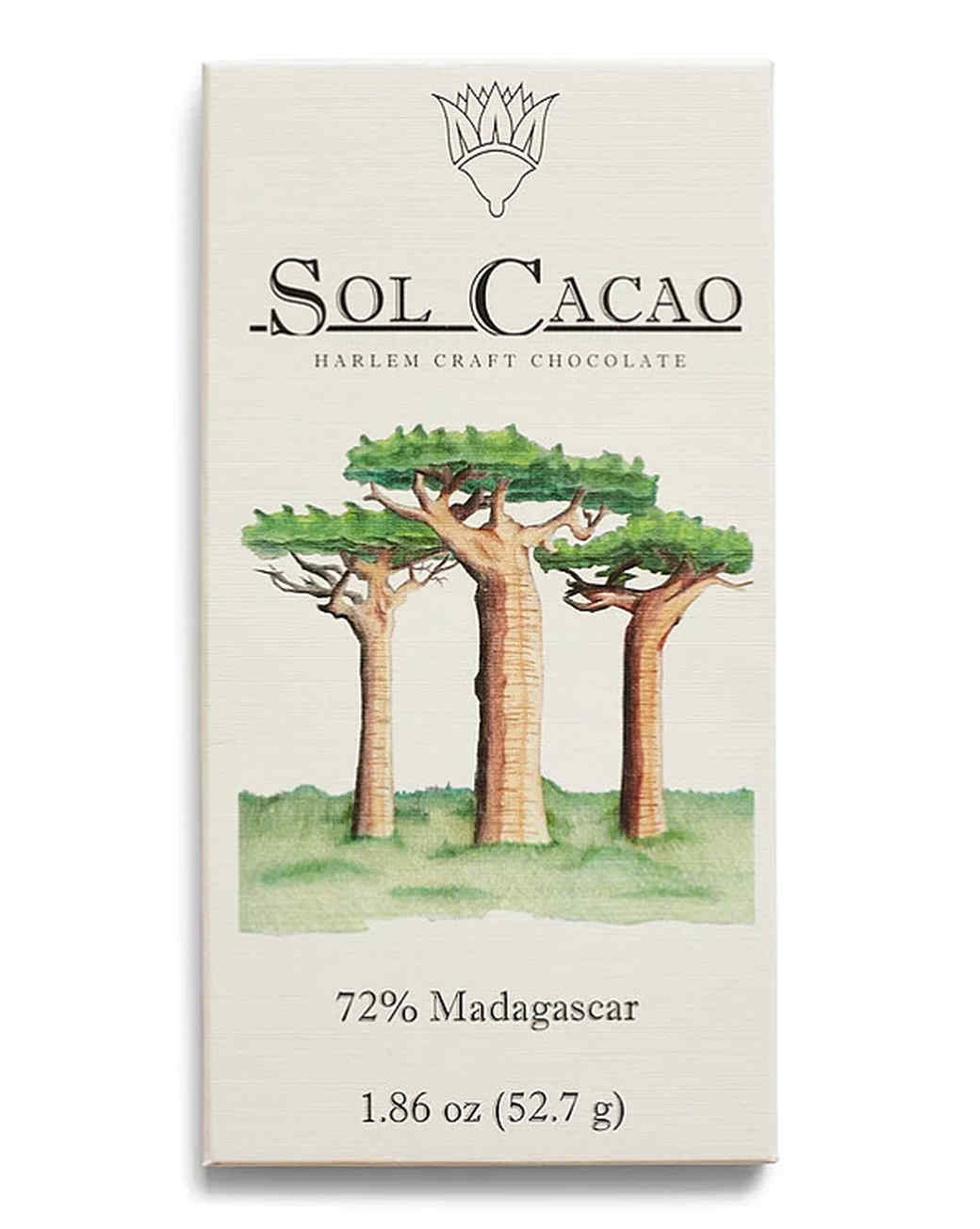 sol cacao madagascar chocolate