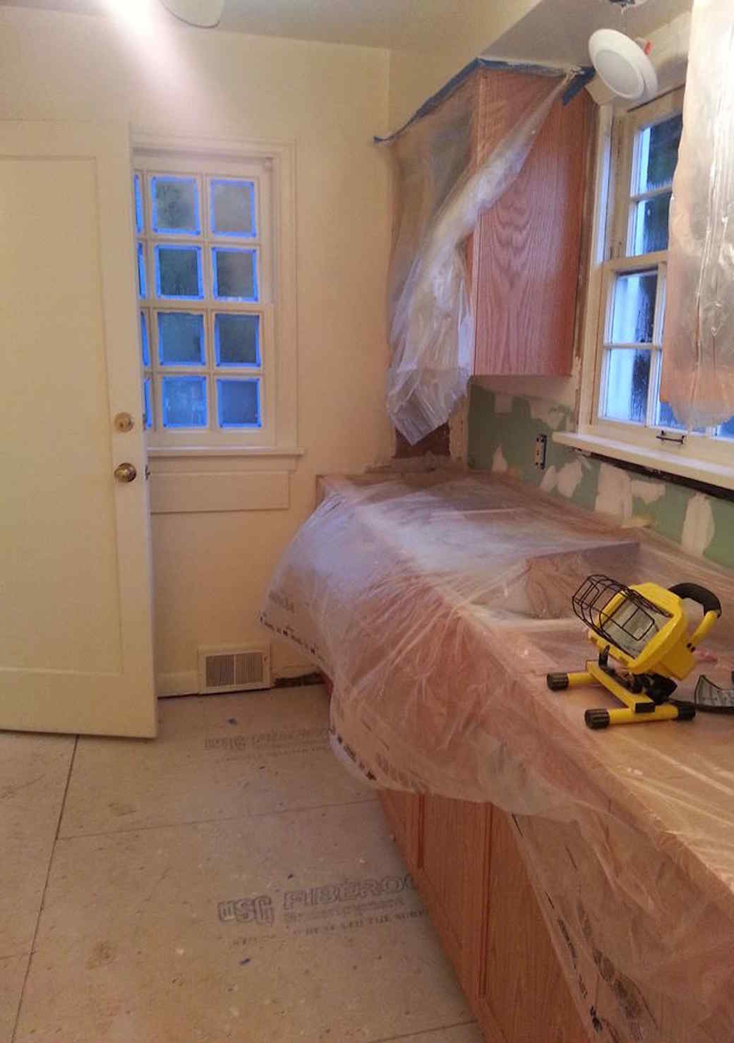 Renovating a Home? Here's How to Survive Without Your Kitchen