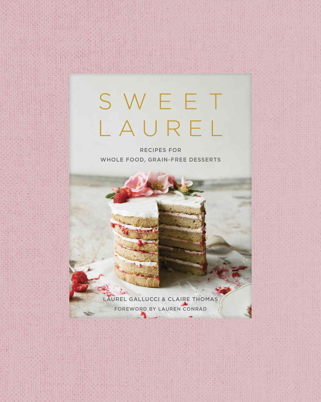 Sweet Laurel book cover