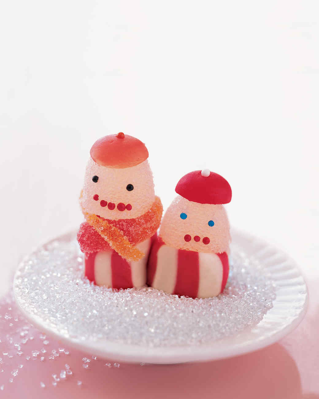 Martha Stewart Christmas Craft Ideas Part - 38: Martha Stewart