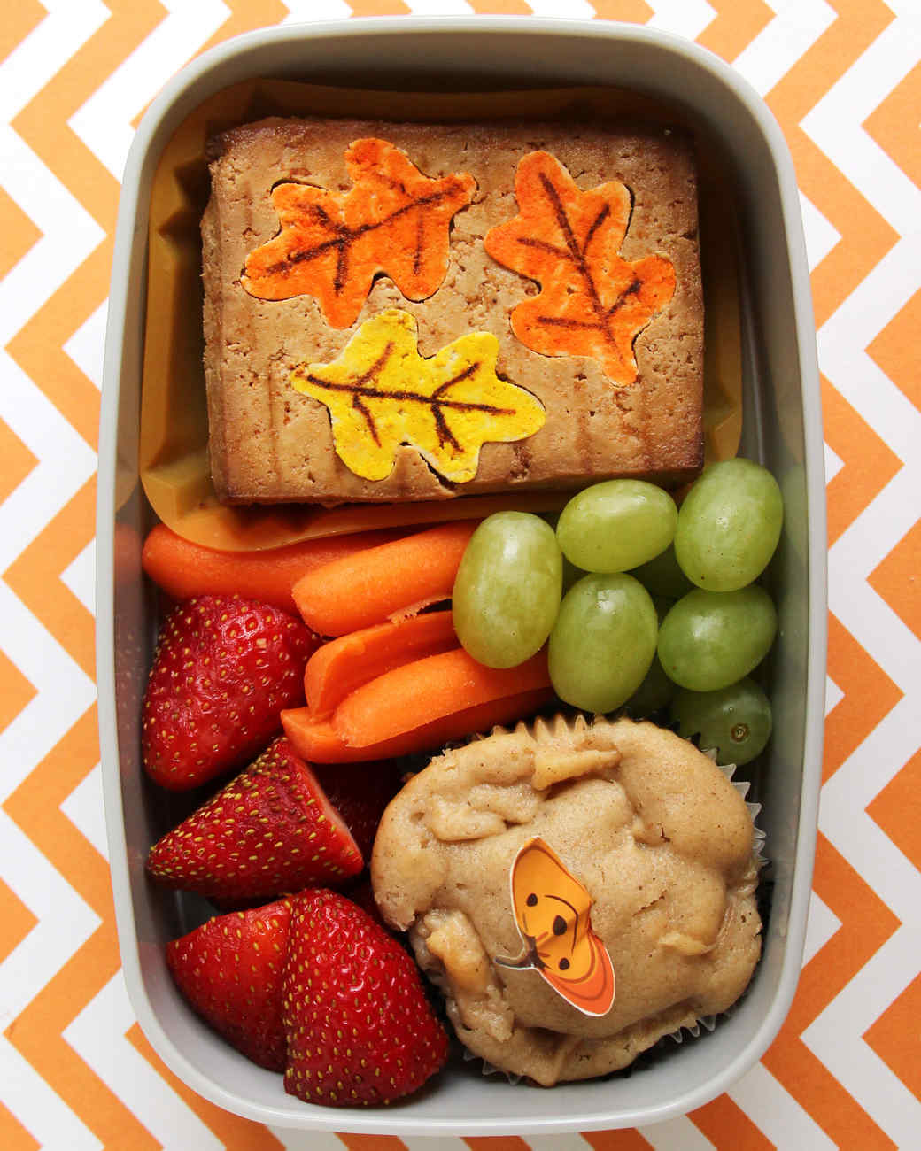 12 Super-Cool Kidsu0027 Bento-Box Lunches You Can Actually Make | Martha Stewart & 12 Super-Cool Kidsu0027 Bento-Box Lunches You Can Actually Make ... Aboutintivar.Com