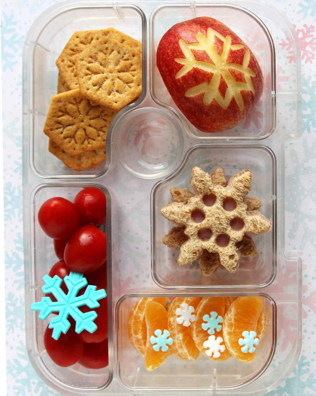Asian lunch box plates restaurant