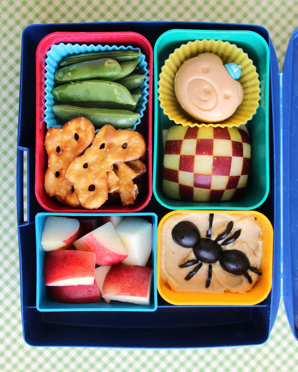 12 Super-Cool Kids' Bento-Box Lunches You Can Actually ...