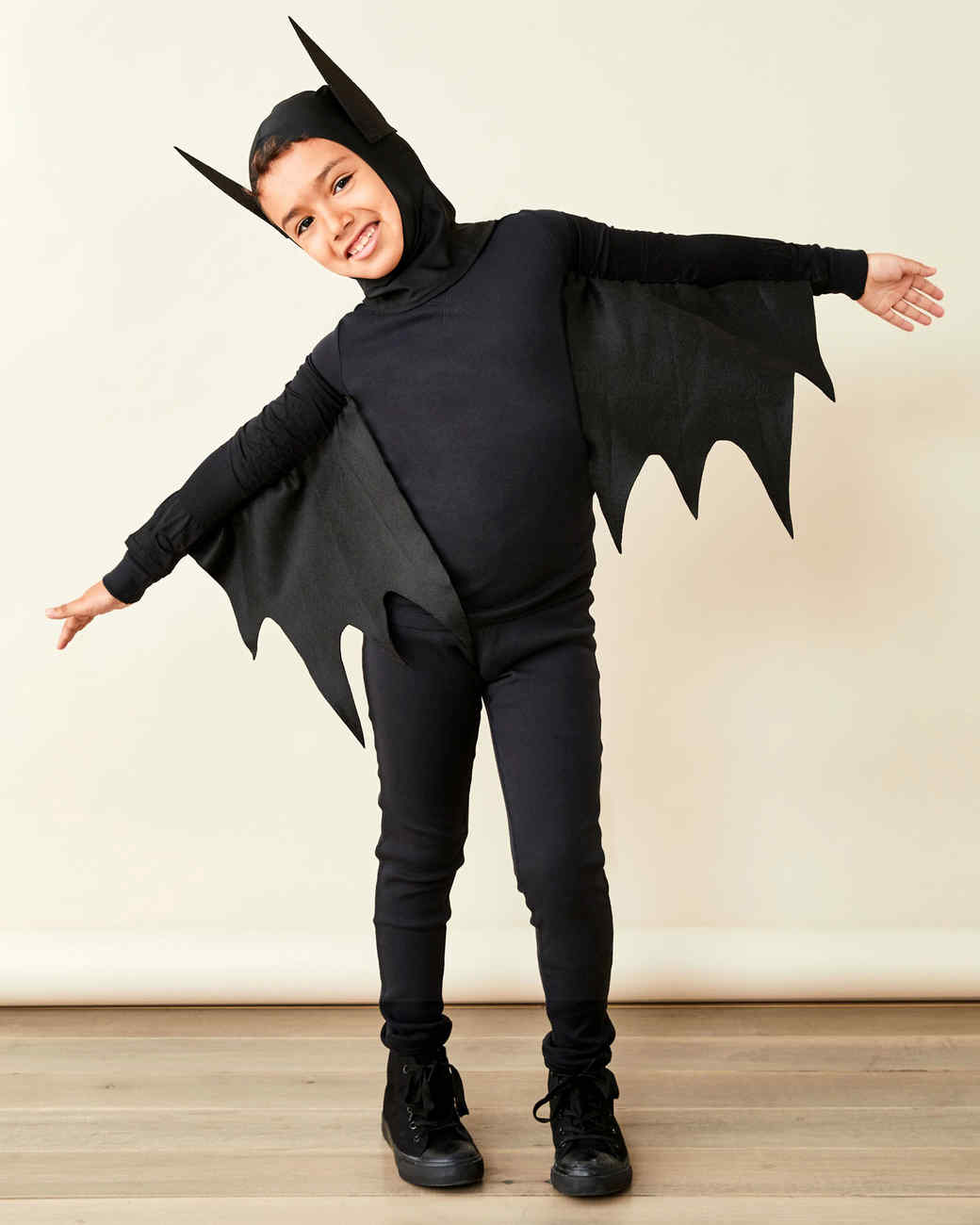 Martha Stewart Halloween Costume 2020 The Cut Bat Costume | Martha Stewart