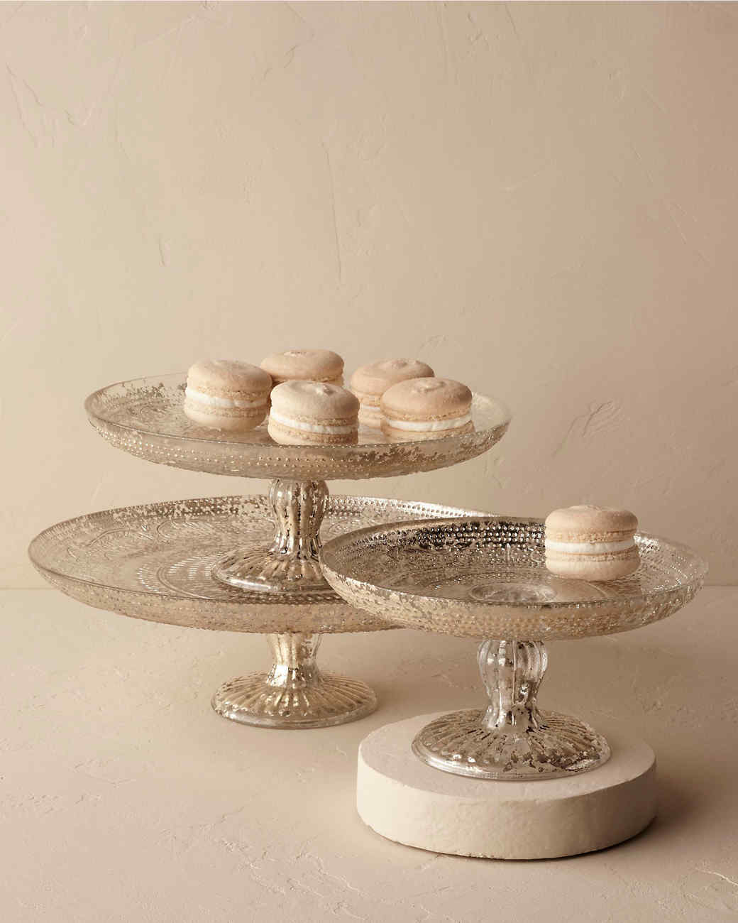 Show it Off! Our Favorite Cake Stands For Displaying Any Dessert | Martha Stewart & Show it Off! Our Favorite Cake Stands For Displaying Any Dessert ...