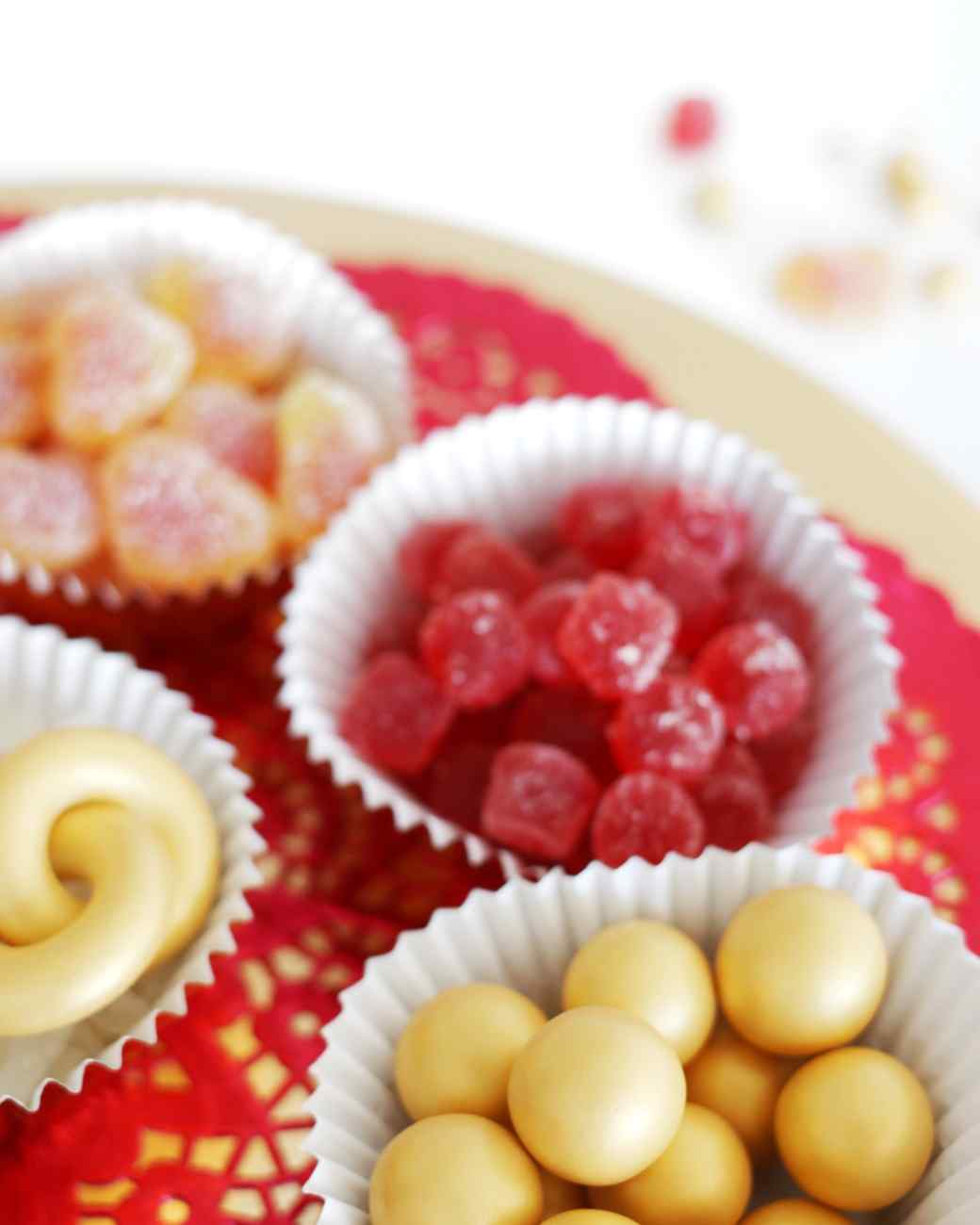 chinese new year candy tray - Chinese New Year Candy