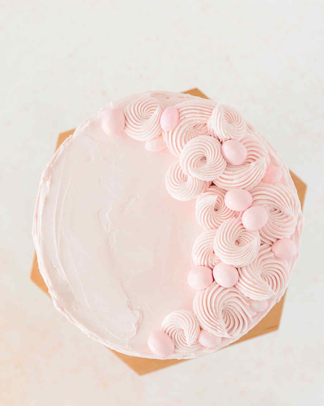 easter brunch cake