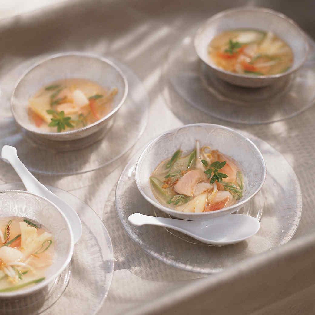 Vietnamese Fisherman's Soup