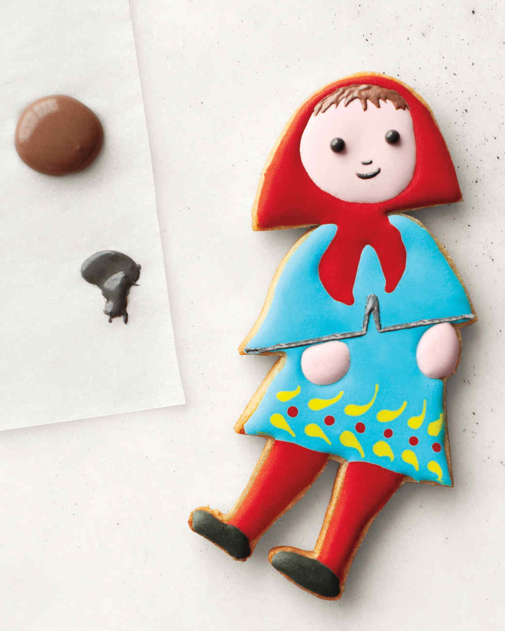 Sugar-Cookie Cutouts