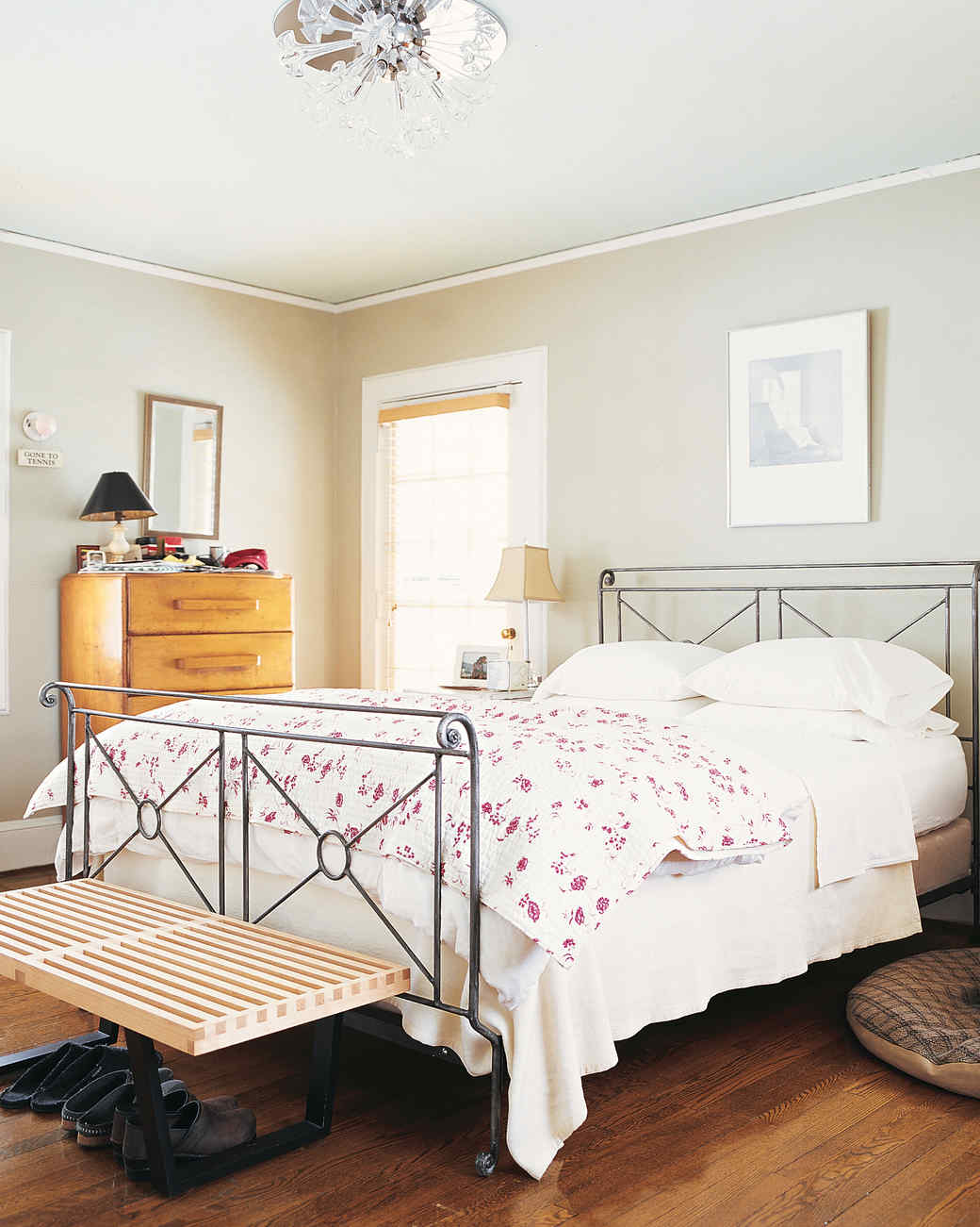 Bright Ideas for a Budget-Friendly Master Bedroom Makeover | Martha ...