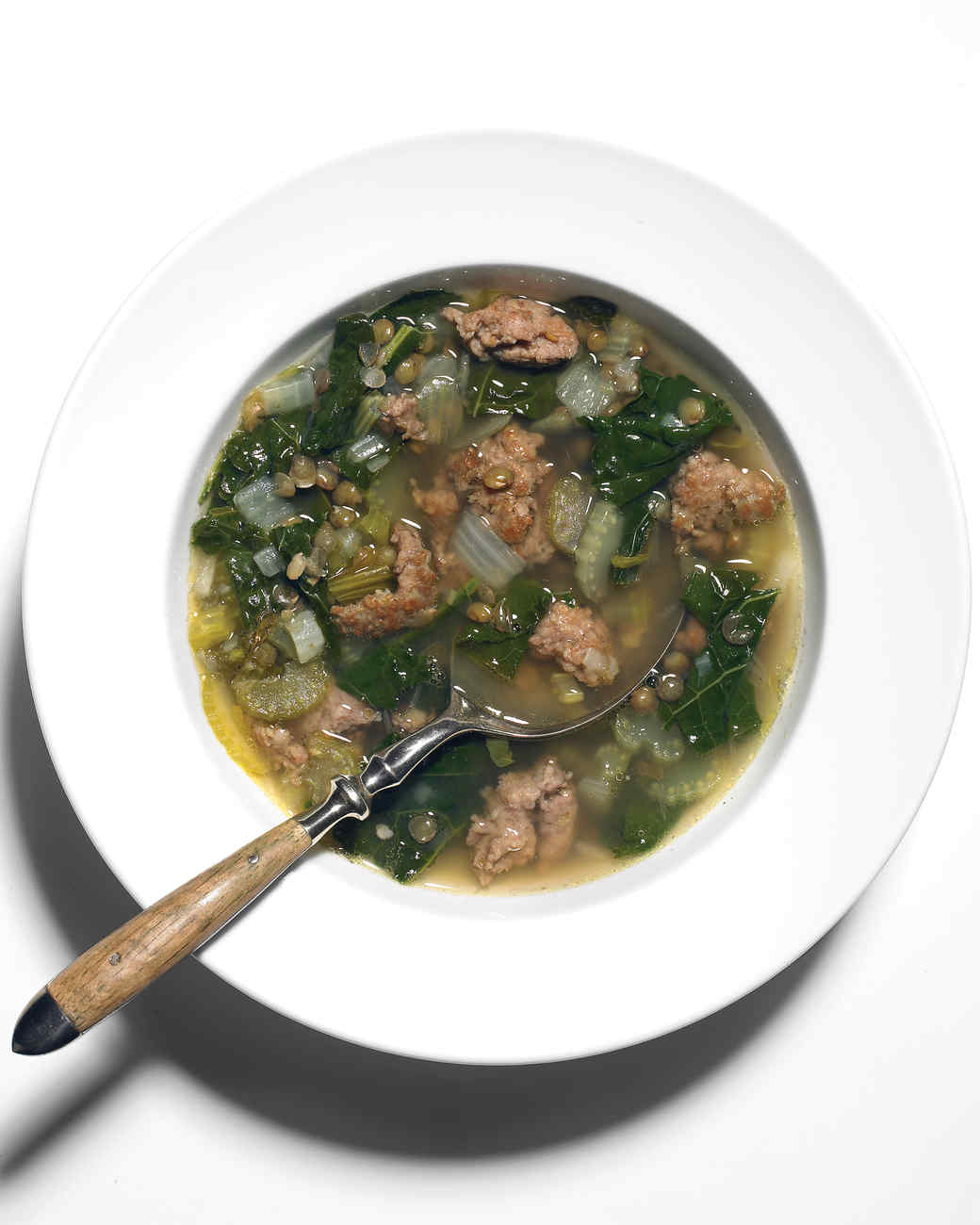 Soup recipes with kale and italian sausage