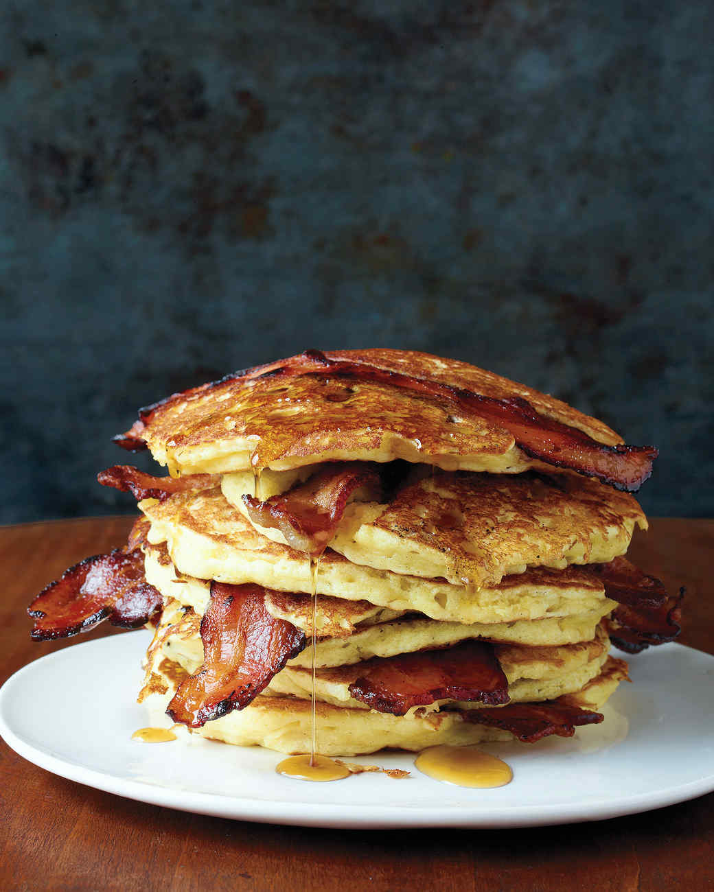 28 Days of Pancake Recipes—They're All Perfect for Brunch ...