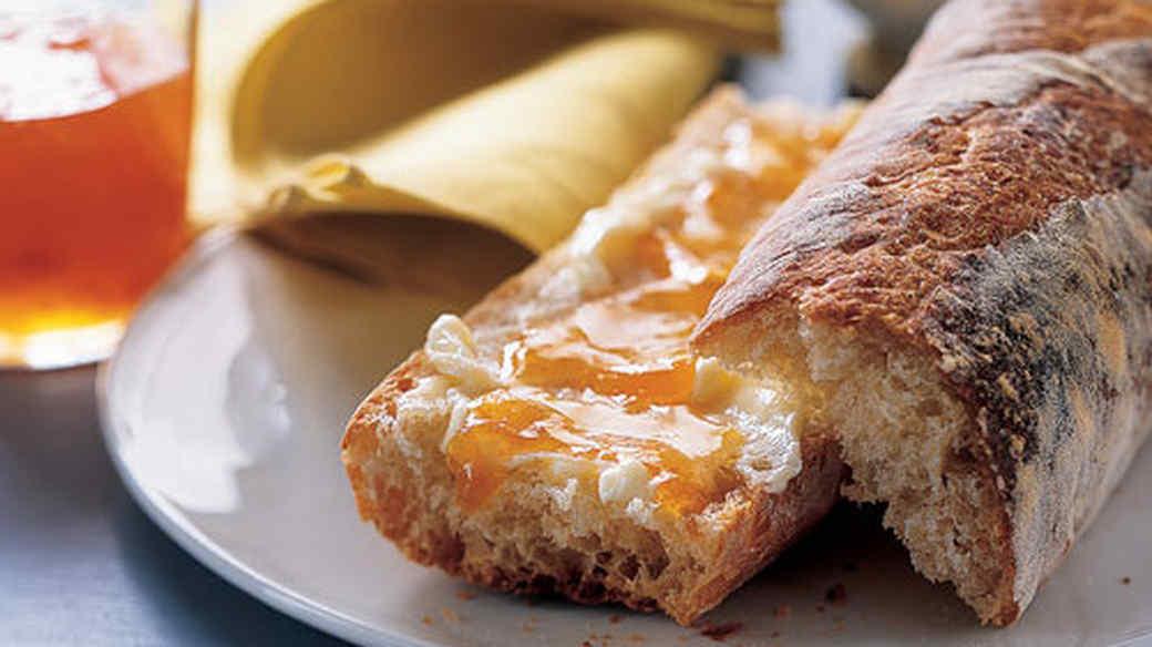 Martha Stewart Homemade French Bread   Flisol Home