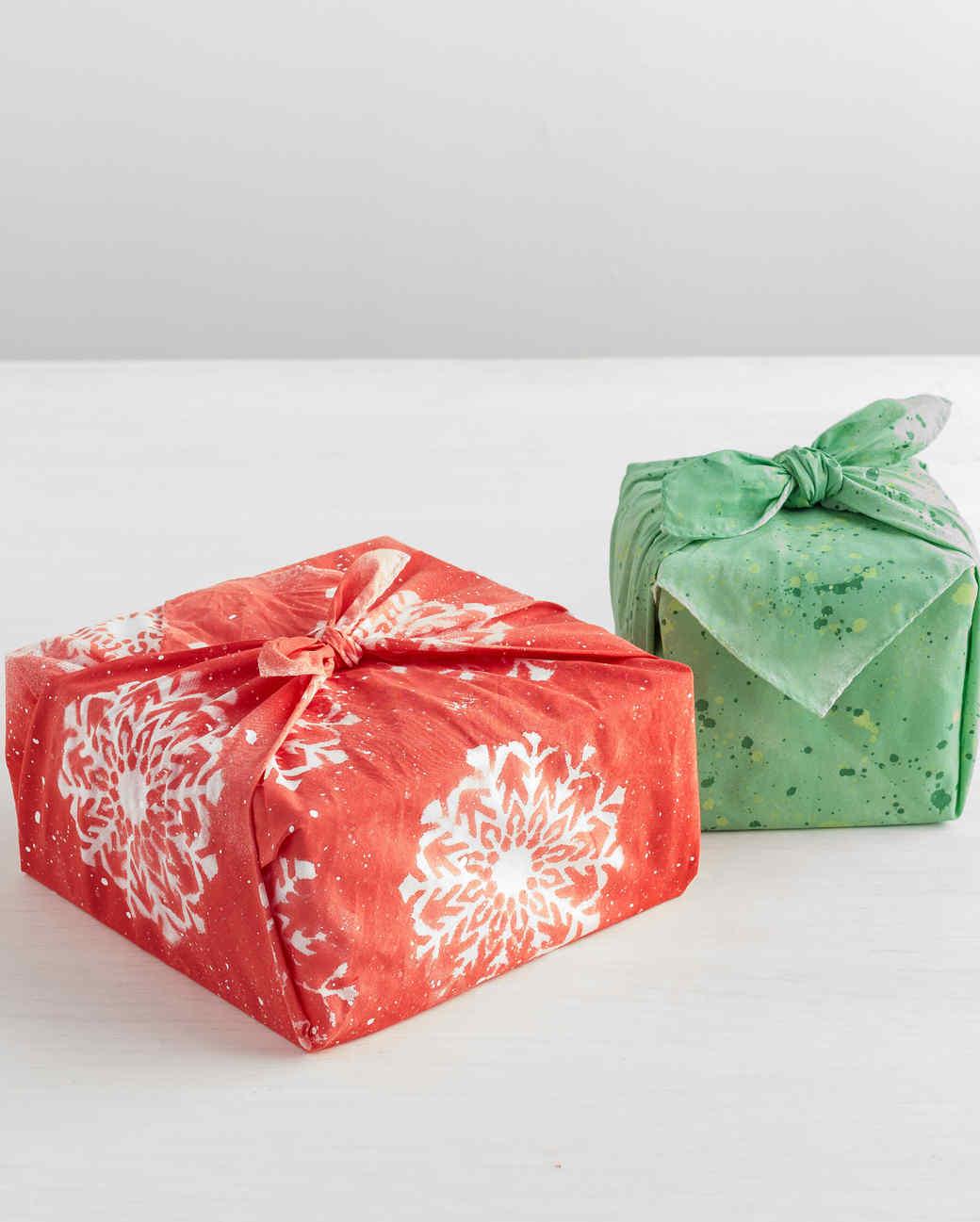 MS crafts fabric wrap