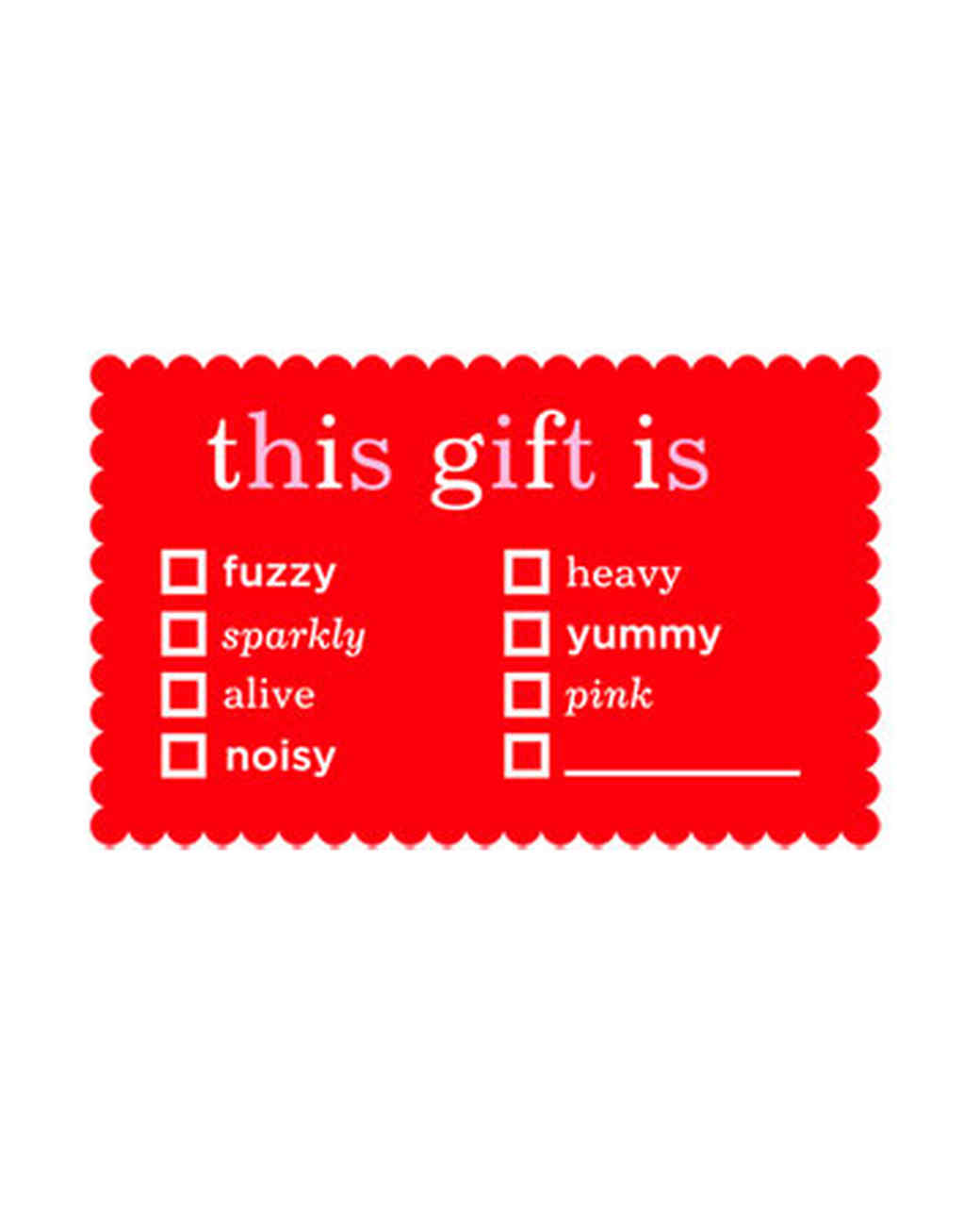 Gift wrapping ideas for kids martha stewart negle Image collections
