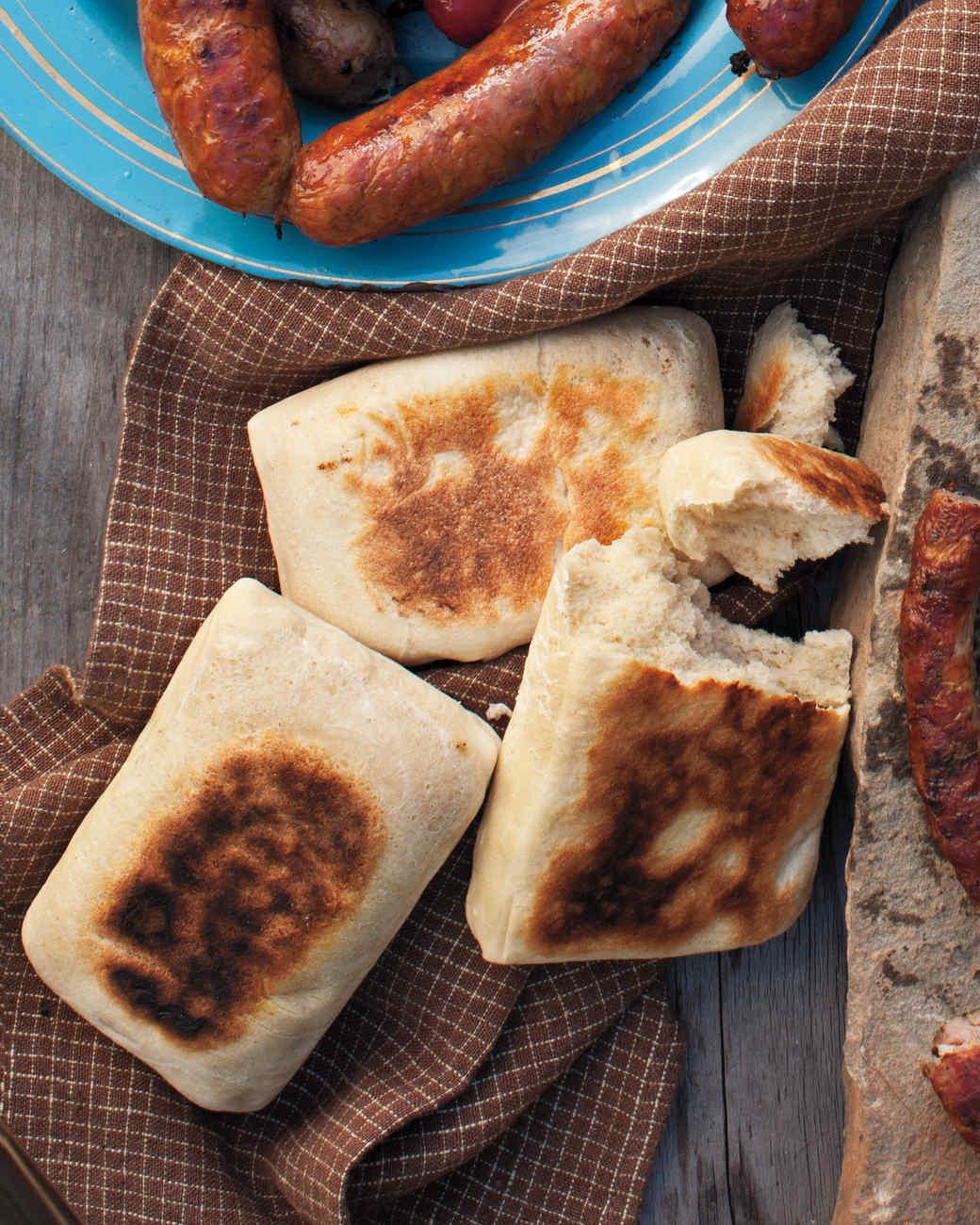 Skillet Breads