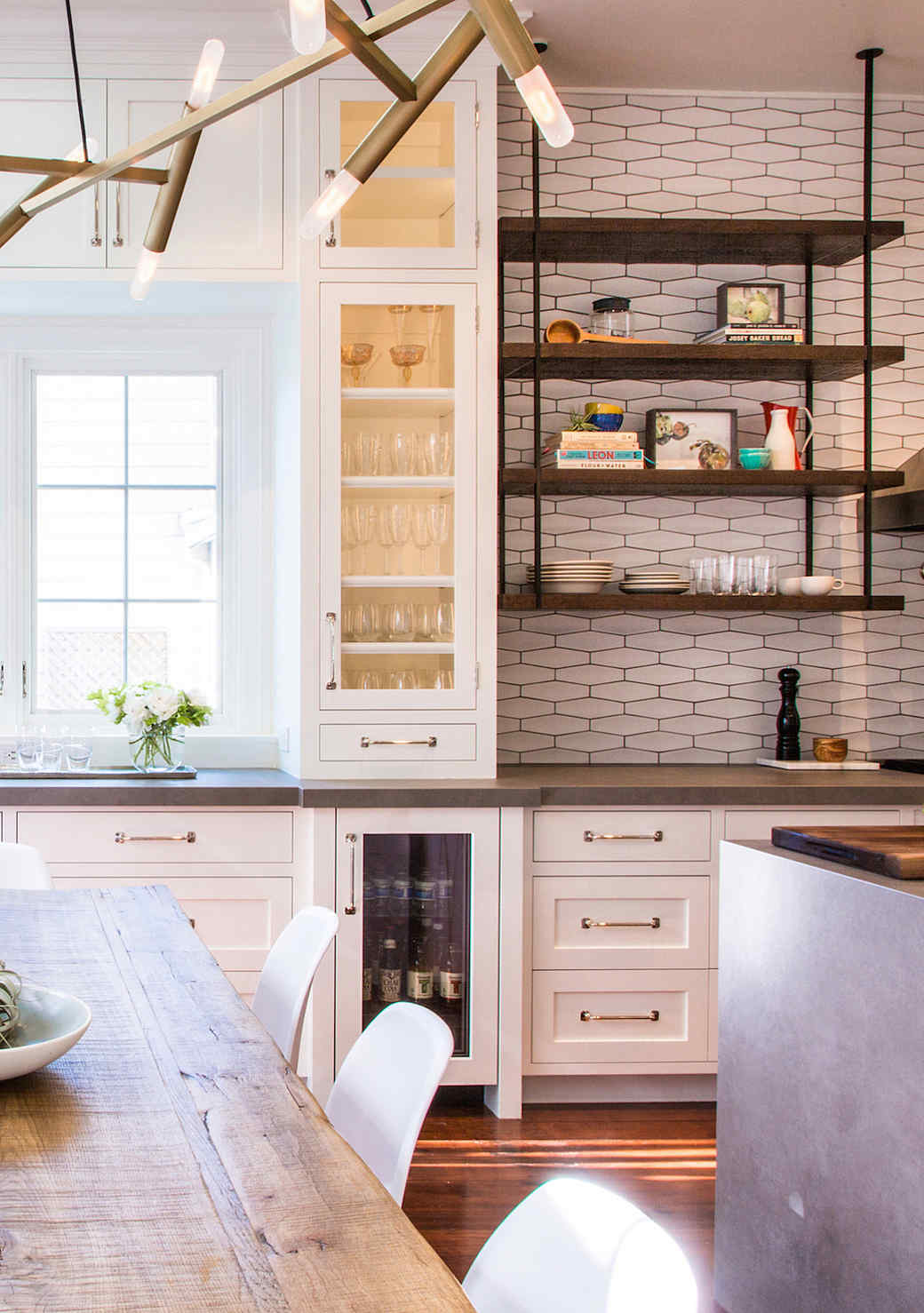 Cool Kitchen Decor Ideas for Growing Families