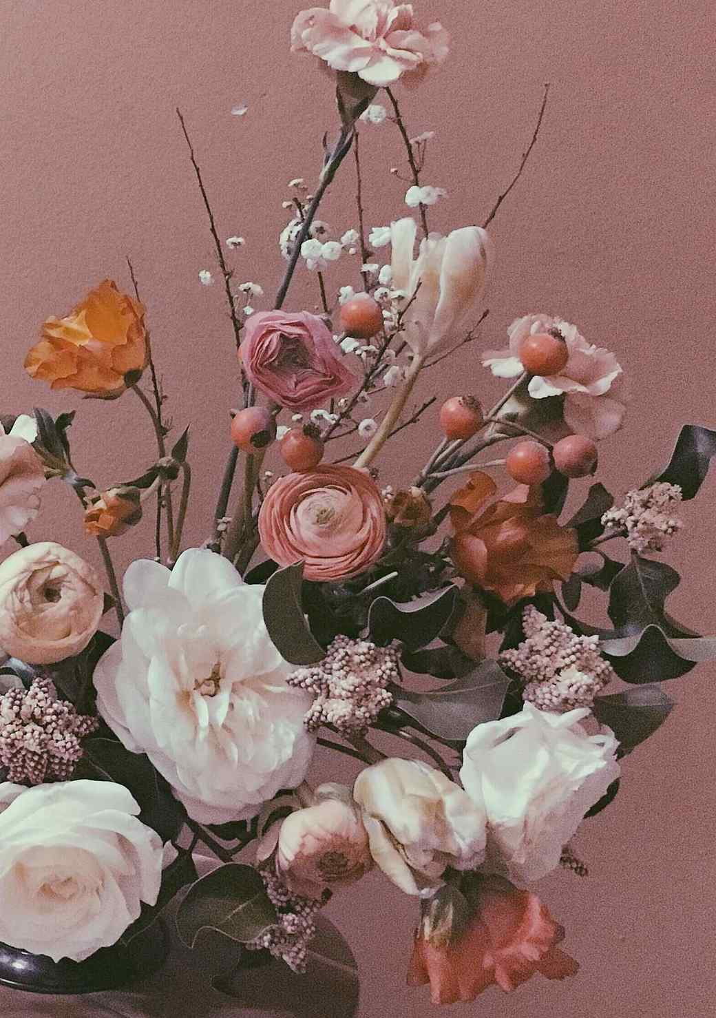 This Pretty-in-Pink Mother's Day Bouquet Will Wow Mom