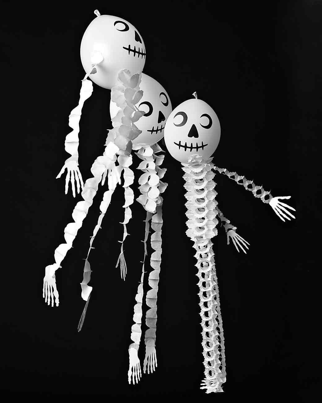 Skeleton Skills