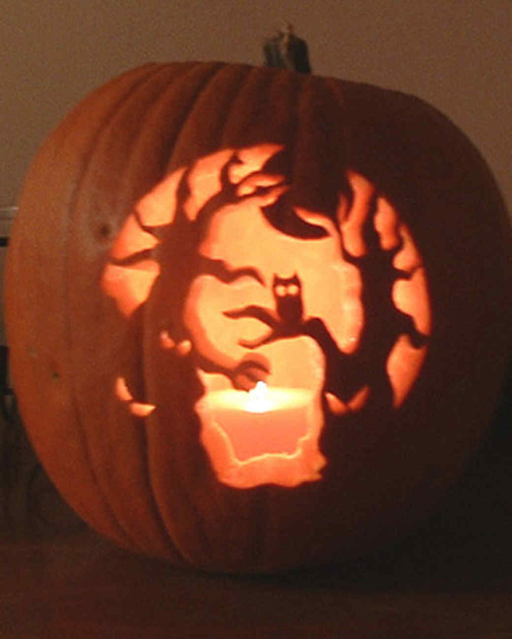 & Your Pumpkin-Carving Projects   Martha Stewart