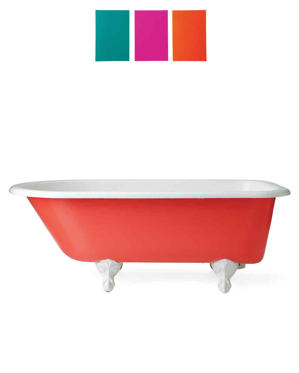 Famous Epoxy Paint For Bathtubs Gallery - Luxurious Bathtub Ideas ...