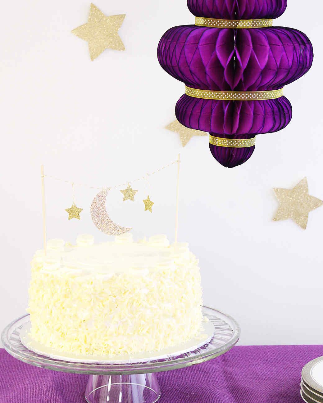 Wonderful Outdoor Eid Al-Fitr Decorations - eid-al-fitr-cake-topper-2-0617_vert  HD_797581 .jpg?itok\u003dzhzDeEwk