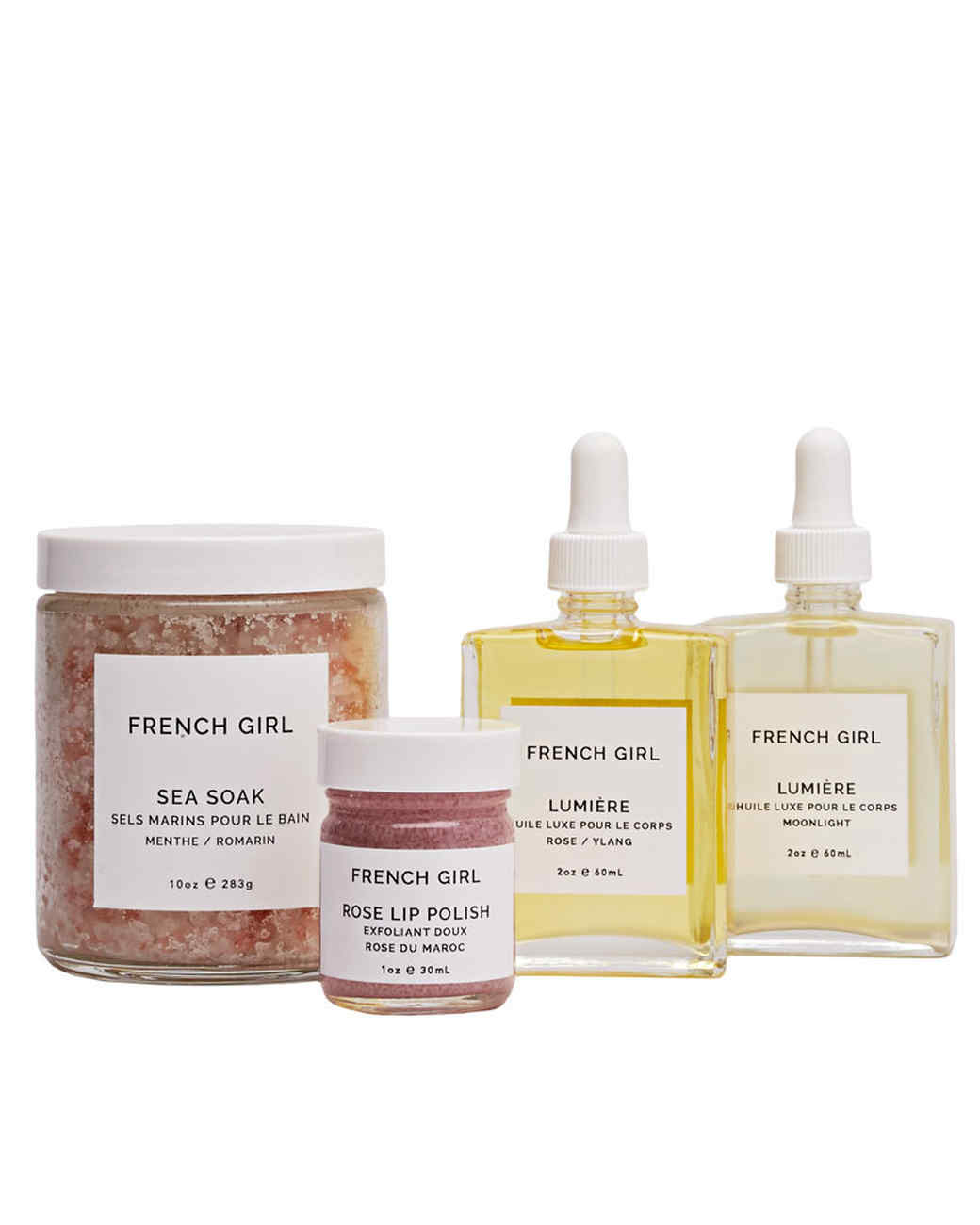 french bath products