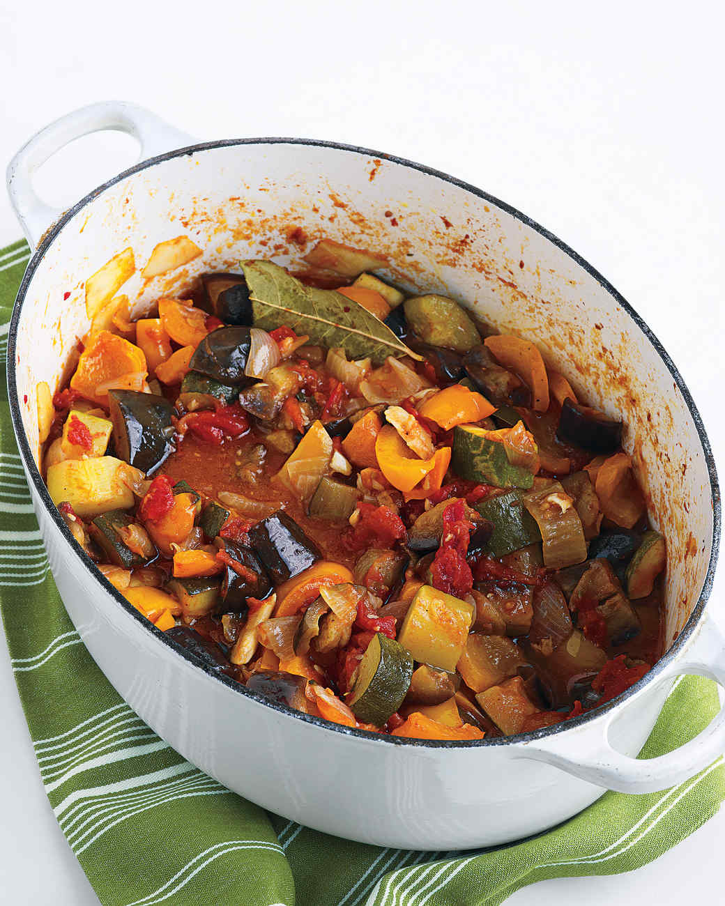Ratatouille Recipe | Martha Stewart