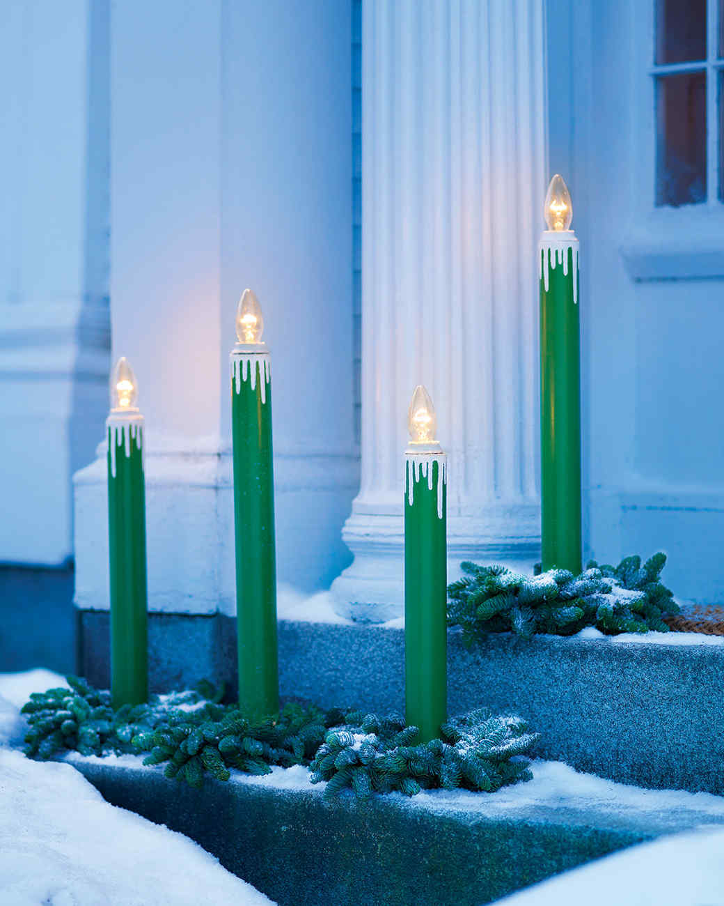 Outdoor Candle Lights Outdoor candle lamps martha stewart outdoor candle lamps workwithnaturefo