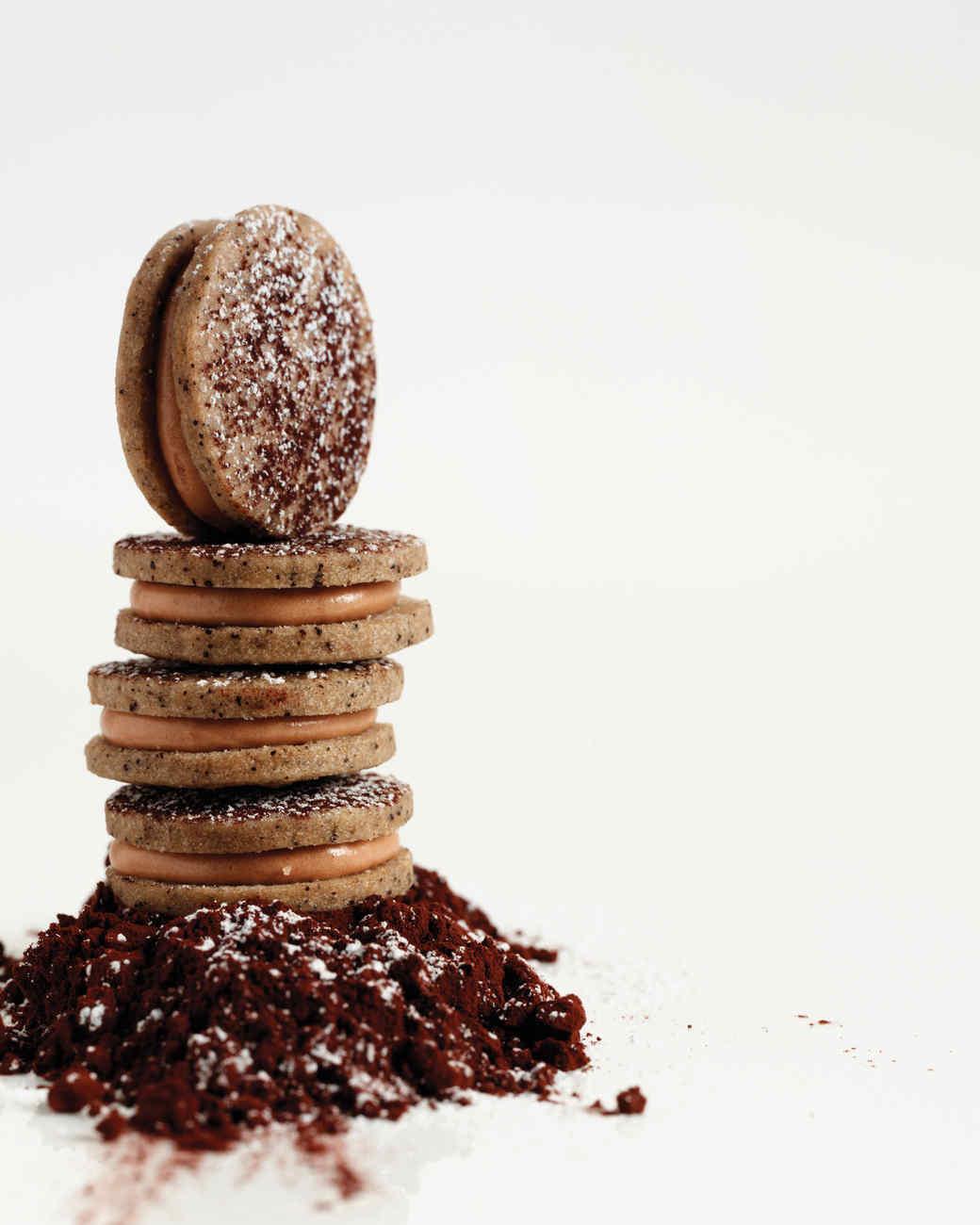 Cappuccino-Chocolate Bites