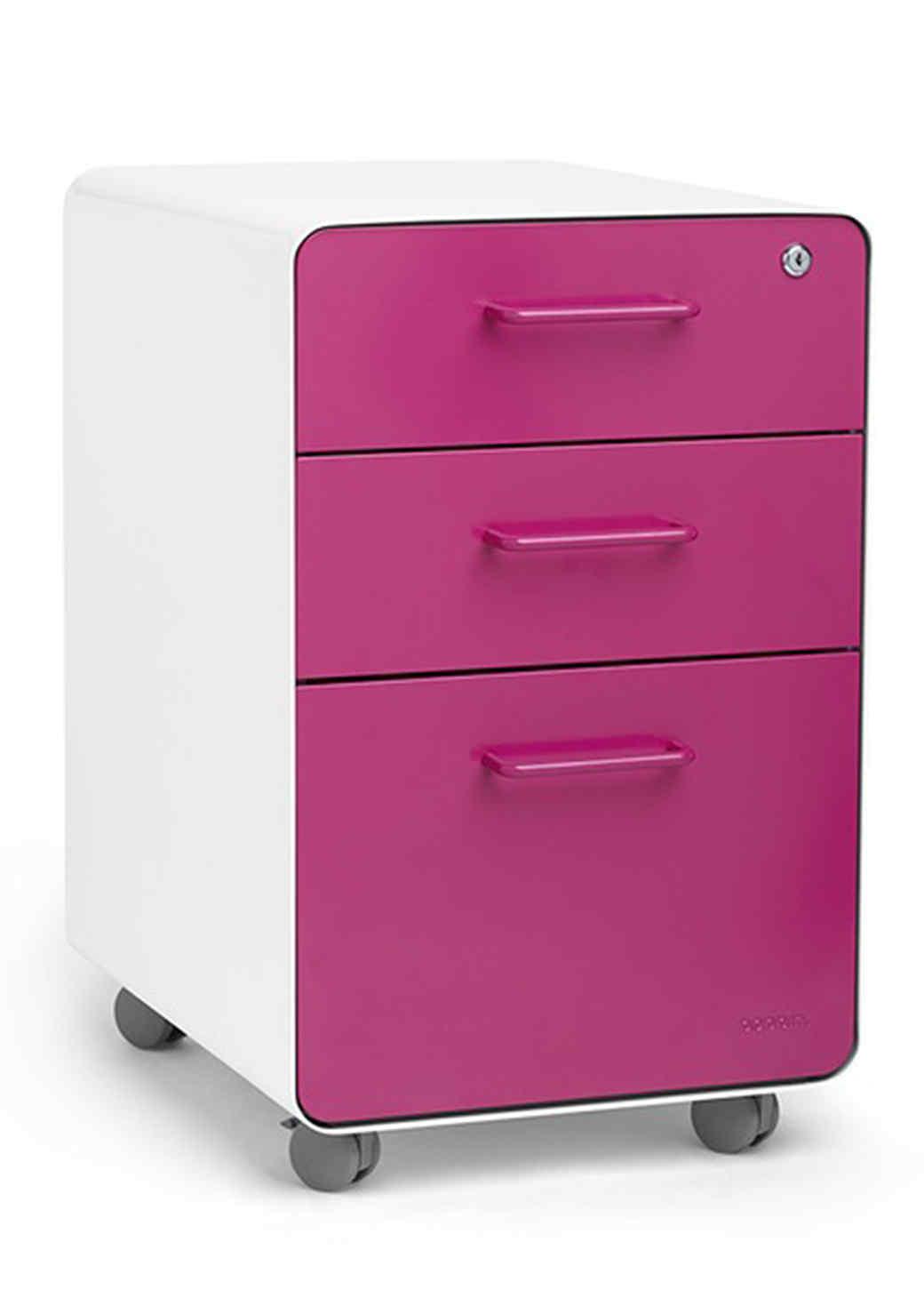 pink-rolling-file-cabinet-0116.jpg (skyword:224747)