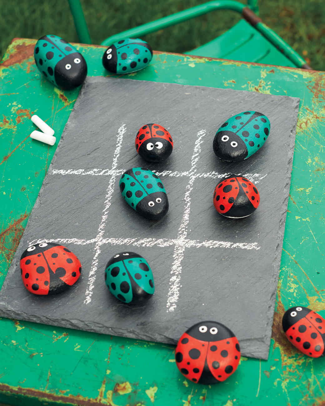 rock painting craft ideas rock out craft ideas for your rock collection martha 5339