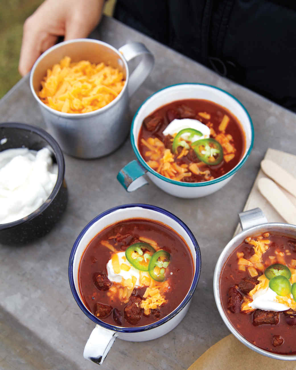 The Best Chili Recipe VIDEO — Pip and Ebby