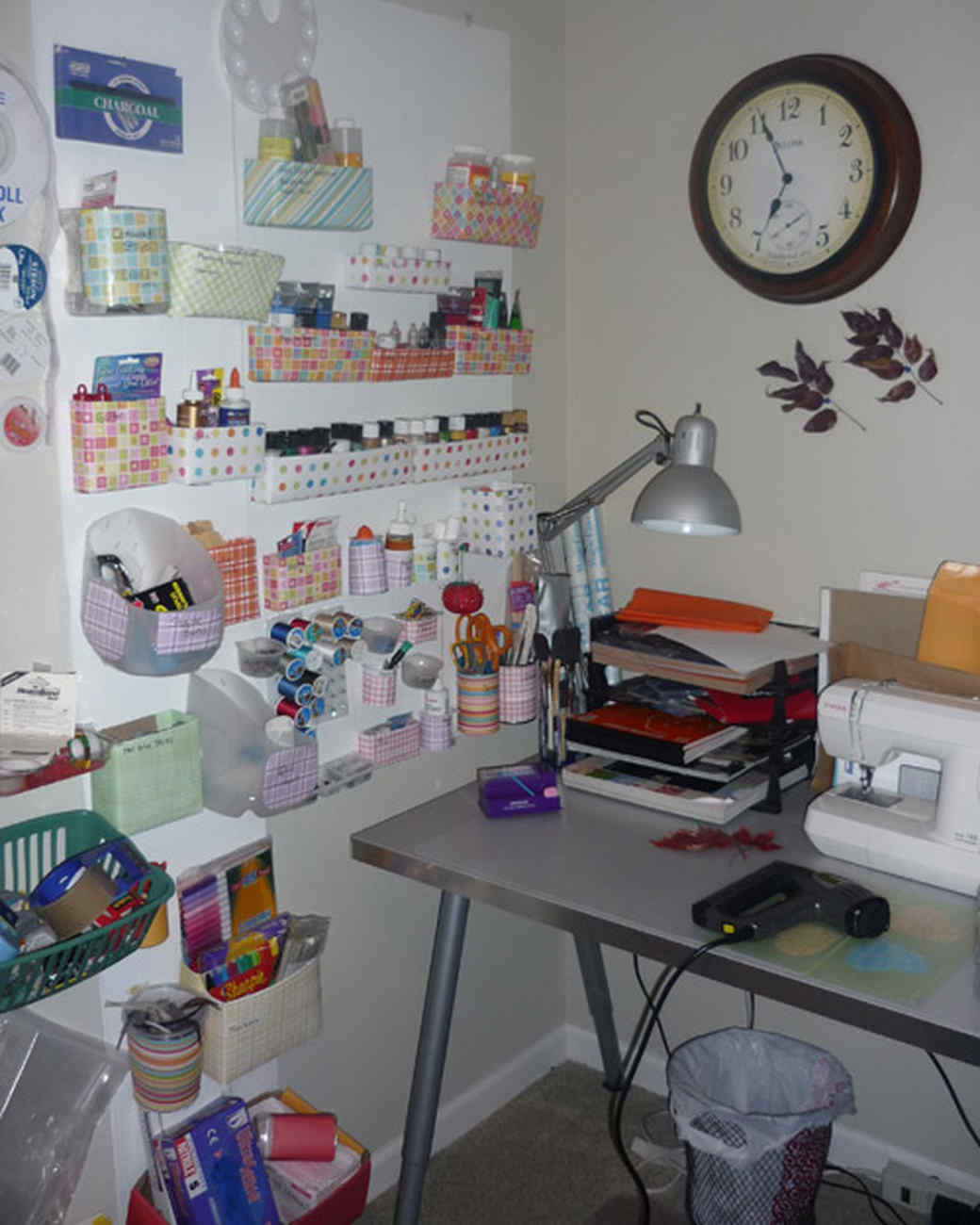 Your Most Creative Crafts Rooms | Martha Stewart