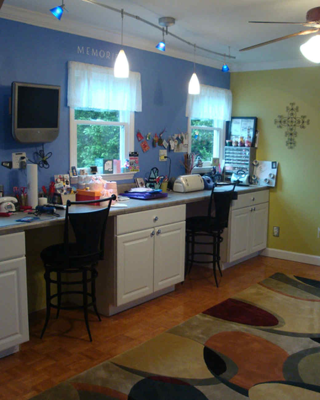 994 Best Images About Basement Playroom On Pinterest Of Martha Installing Electrical For Your 21 Things You39ll Need Sewing And Craft Room Designs Stewart Studio