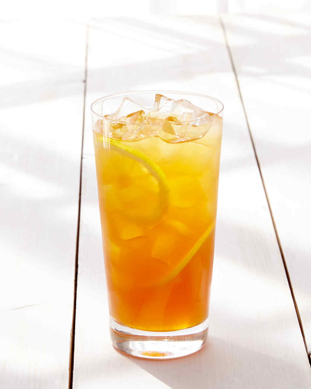 Long Island Iced Tea Recipe | Martha Stewart