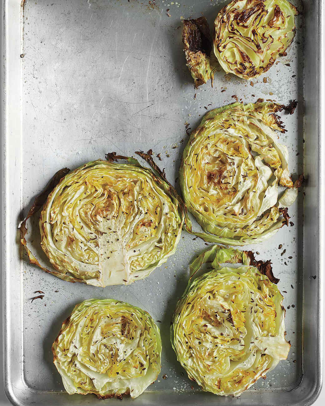Cabbage Recipes That'll Add Color and Crunch to Your Meals