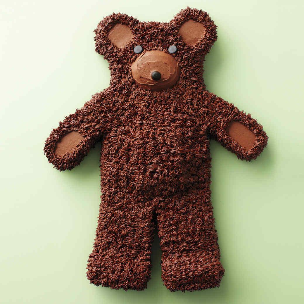 f96db784df4 Bear Cake