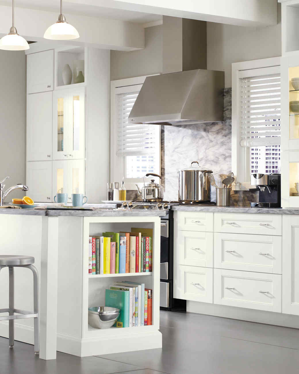 Etonnant Home Depot Kitchen Dunemere Stools White