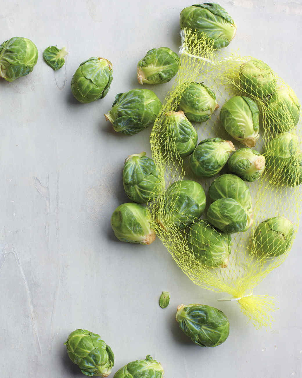 Family fun magazine brussel sprout recipe