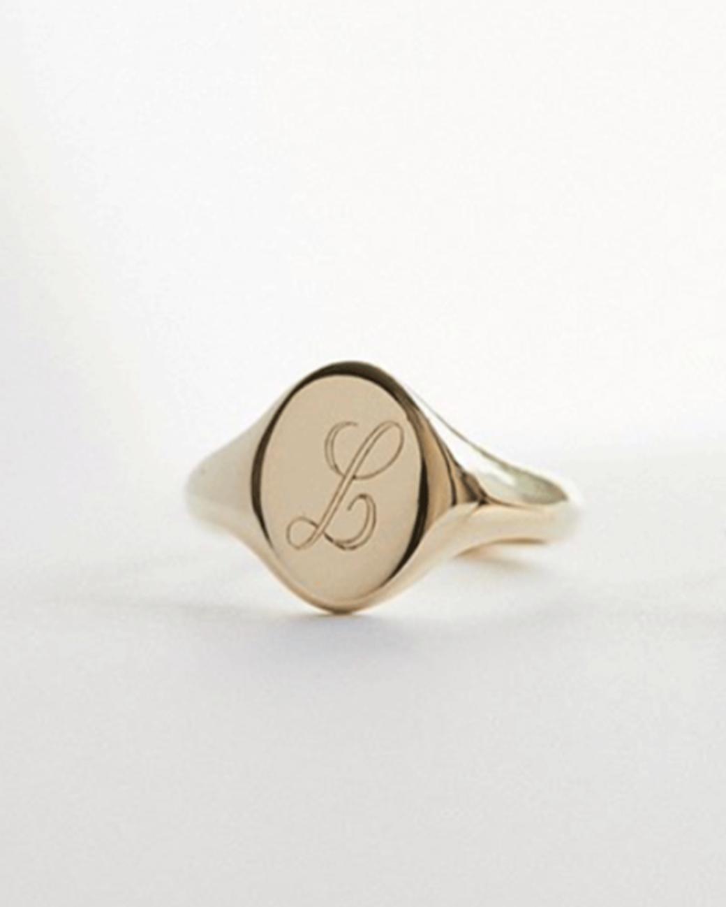 catbird ring gold