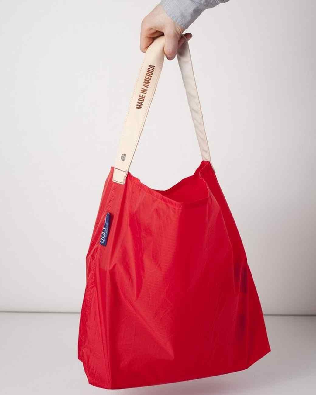 July Nine sushi sack reusable bag