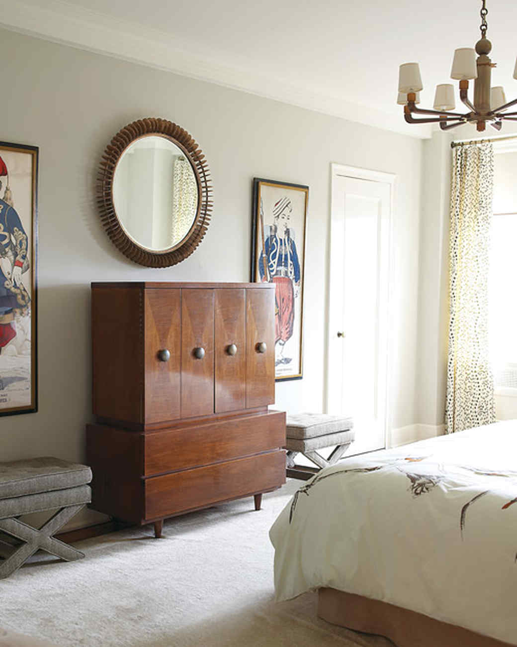 Bedrooms Style best bedroom designs | martha stewart