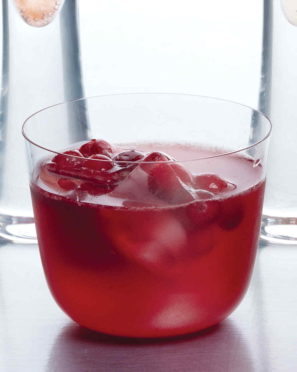 Holiday Punch Recipes | Martha Stewart