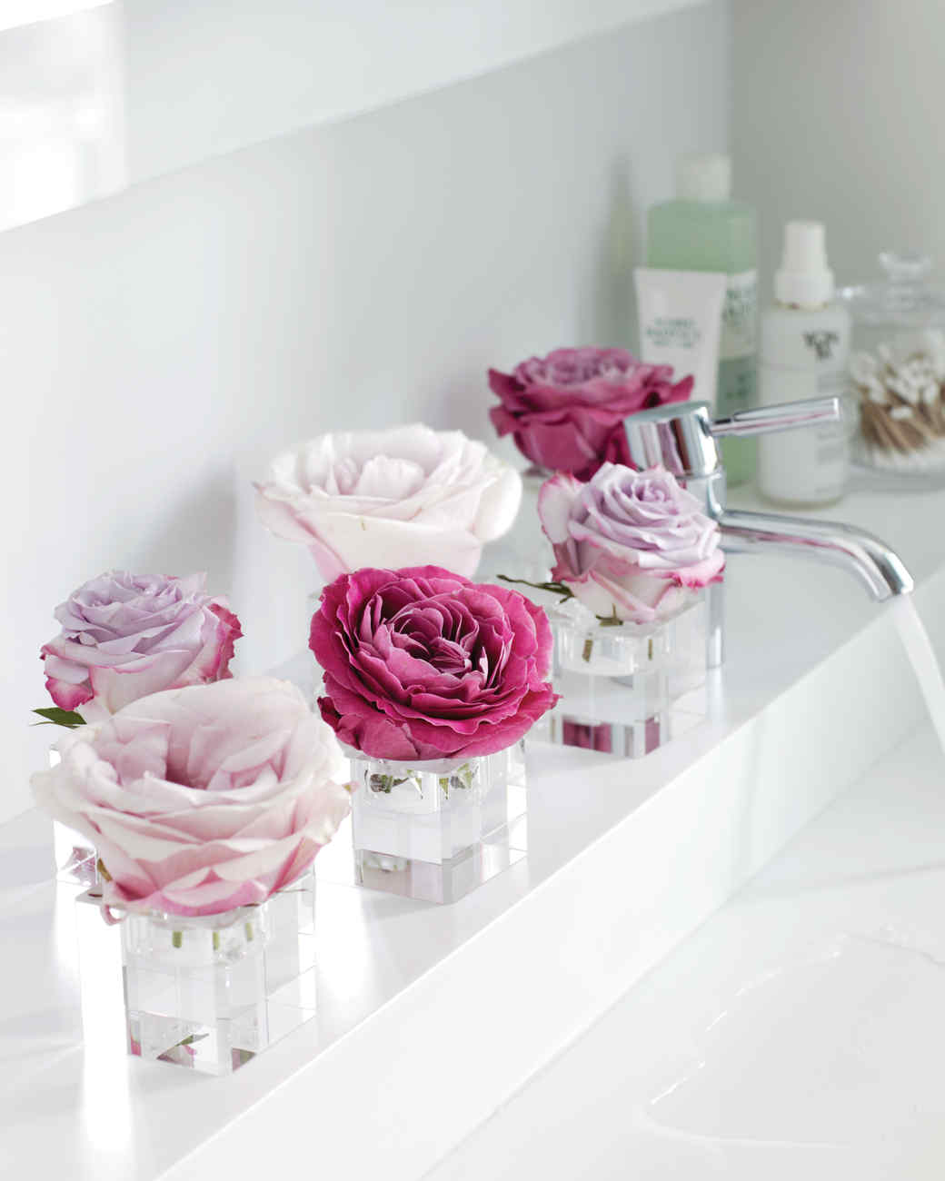 Rose-Inspired Recipes, Crafts, and Decor | Martha Stewart