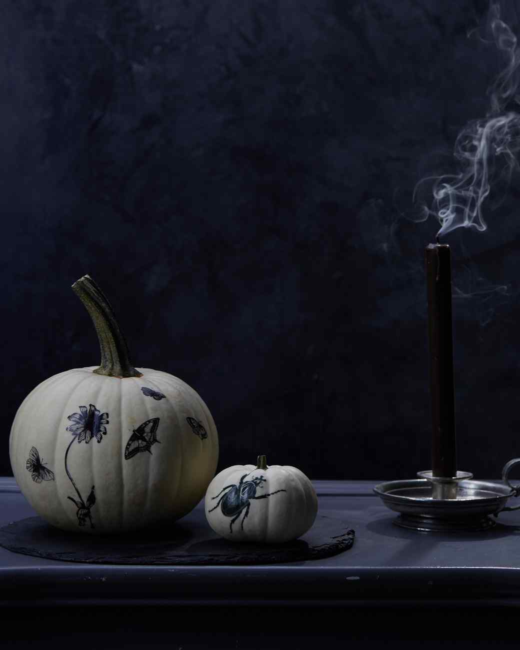 24b7f6516beec 13 Last-Minute Halloween Ideas | Martha Stewart