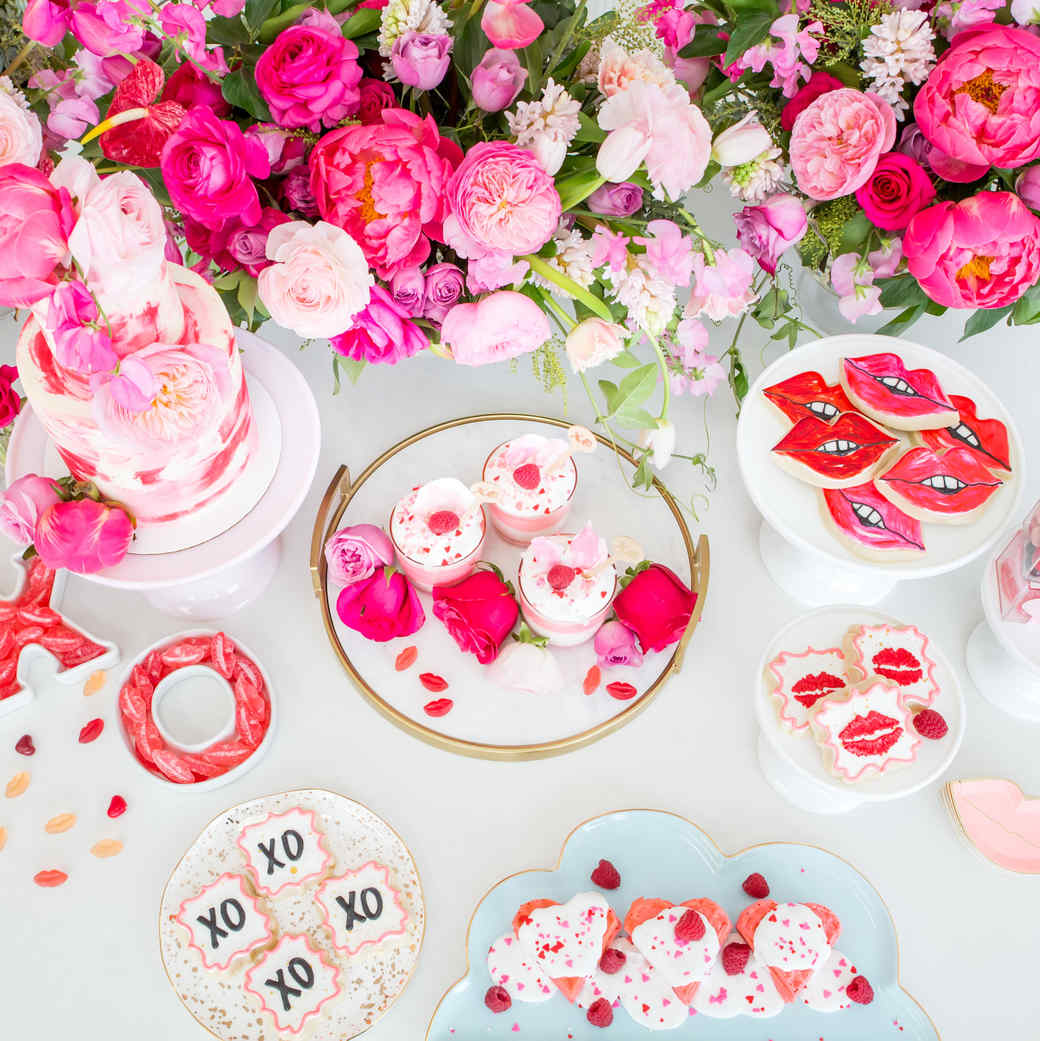 ec1f5093d8bc Breathtakingly Beautiful  How to Host Brunch for Galentine s Day