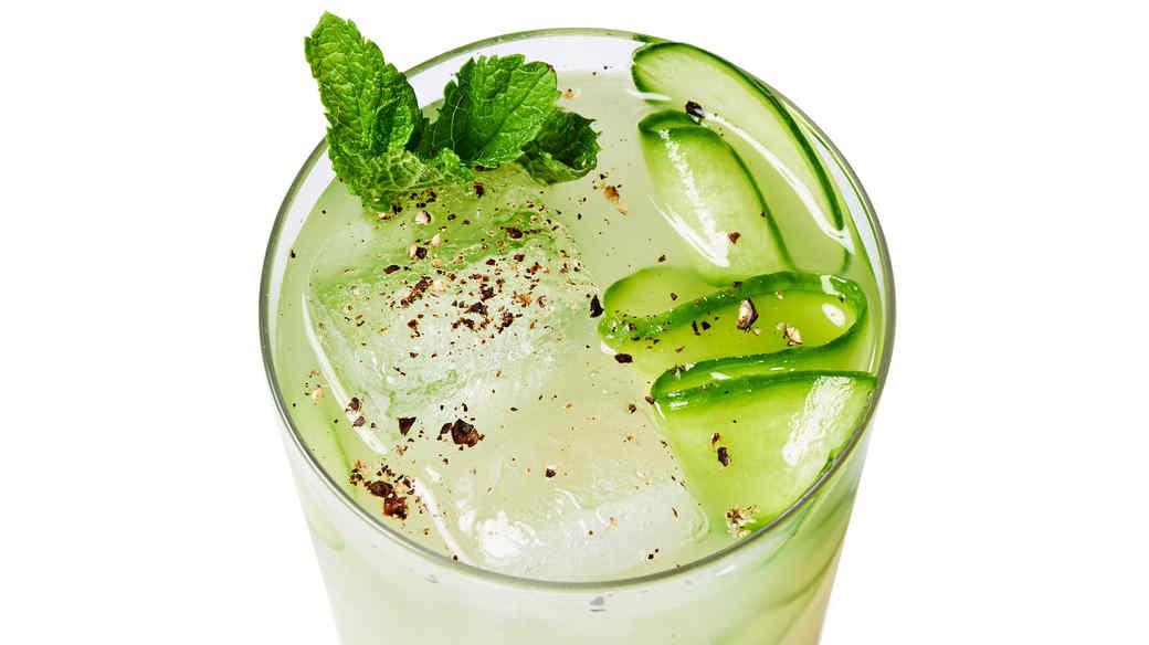 gordons garden cocktail
