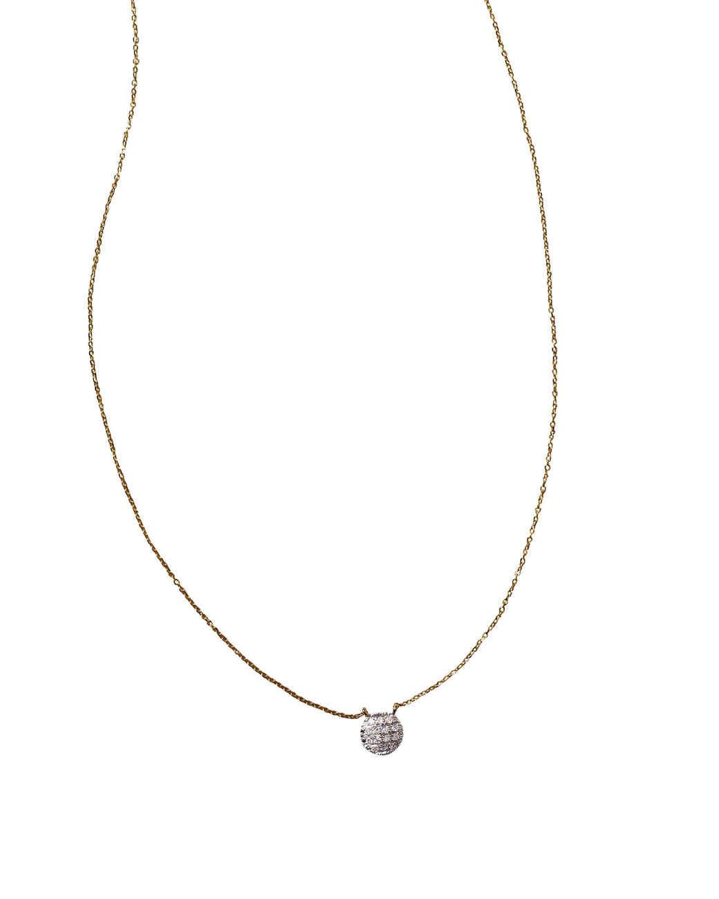 necklace by Dana Rebecca