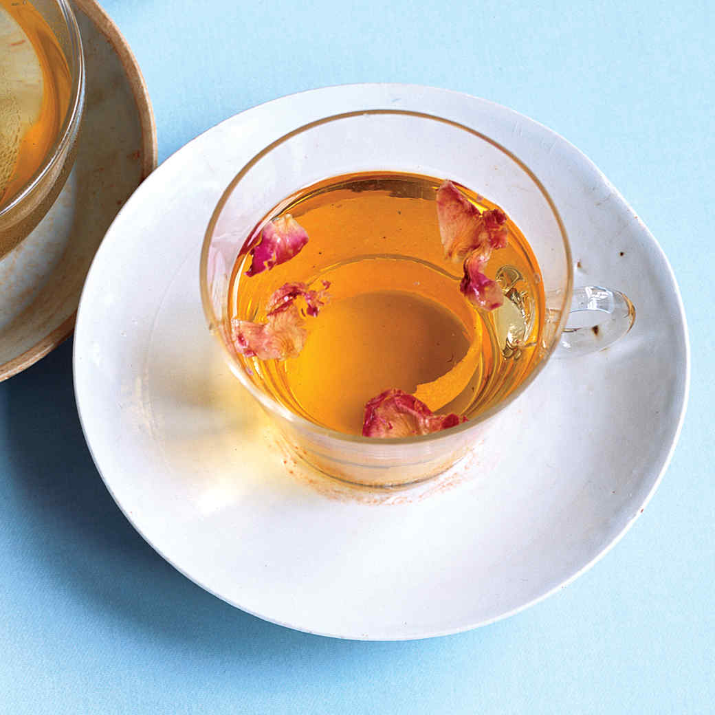 Stress-Soother Tea